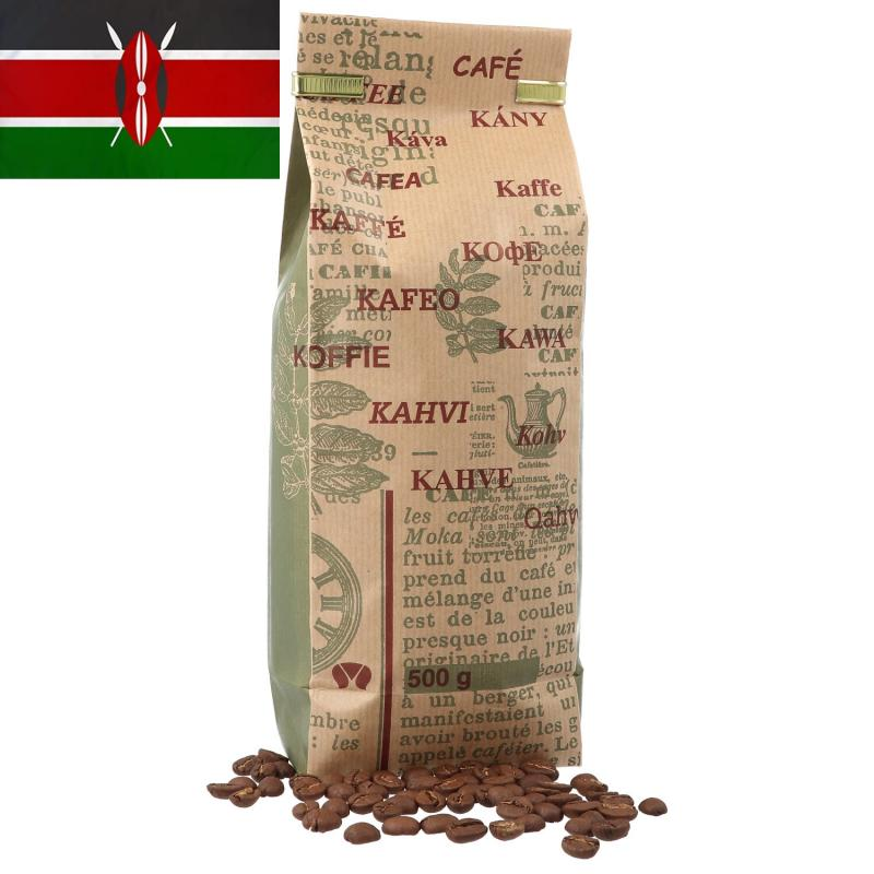 Kenya AA TOP</br>- 500g -</br>100% Arabica
