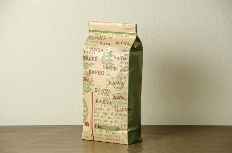 Blend<br/>Egyedi kávékeverék
